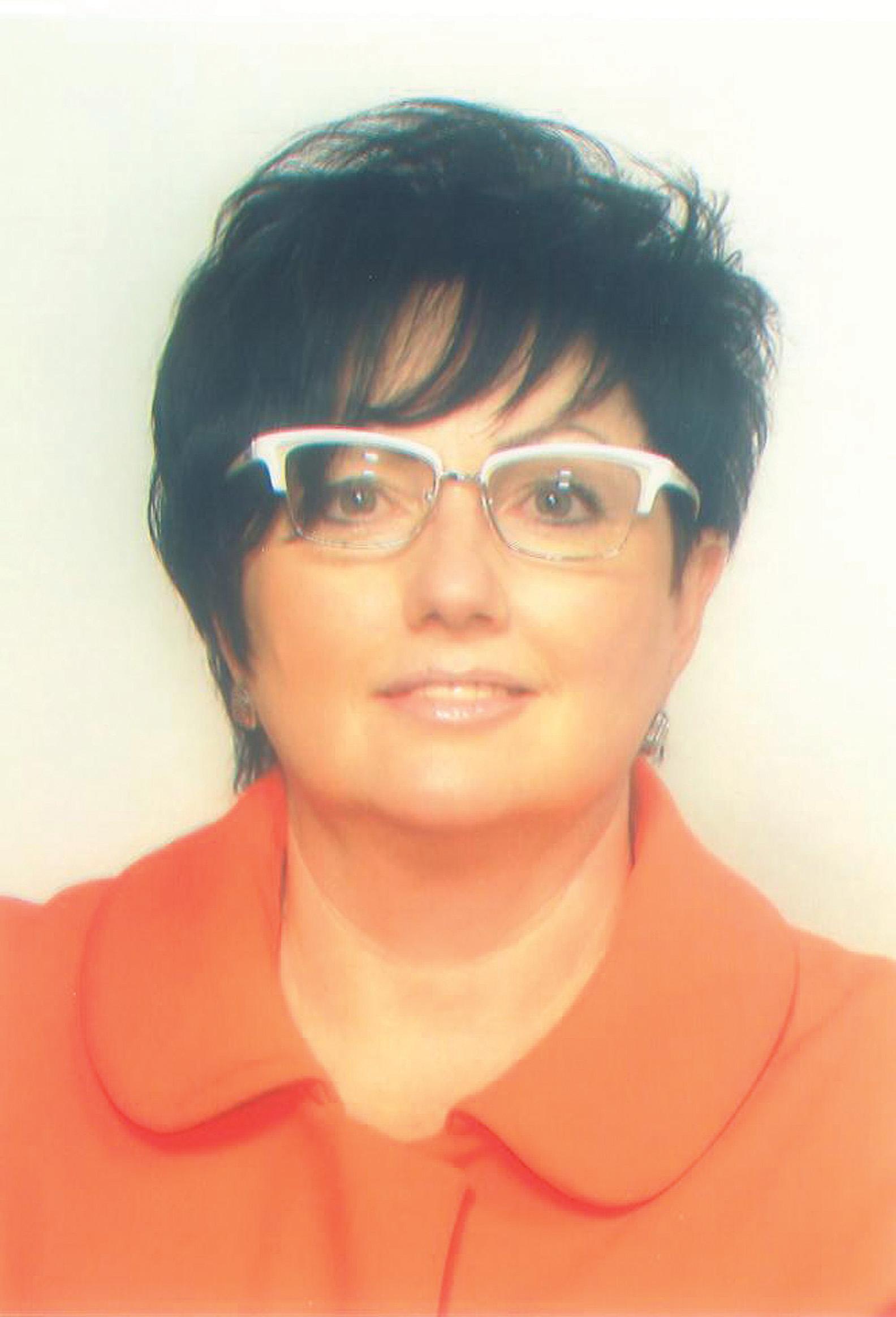 Dorota Andraka