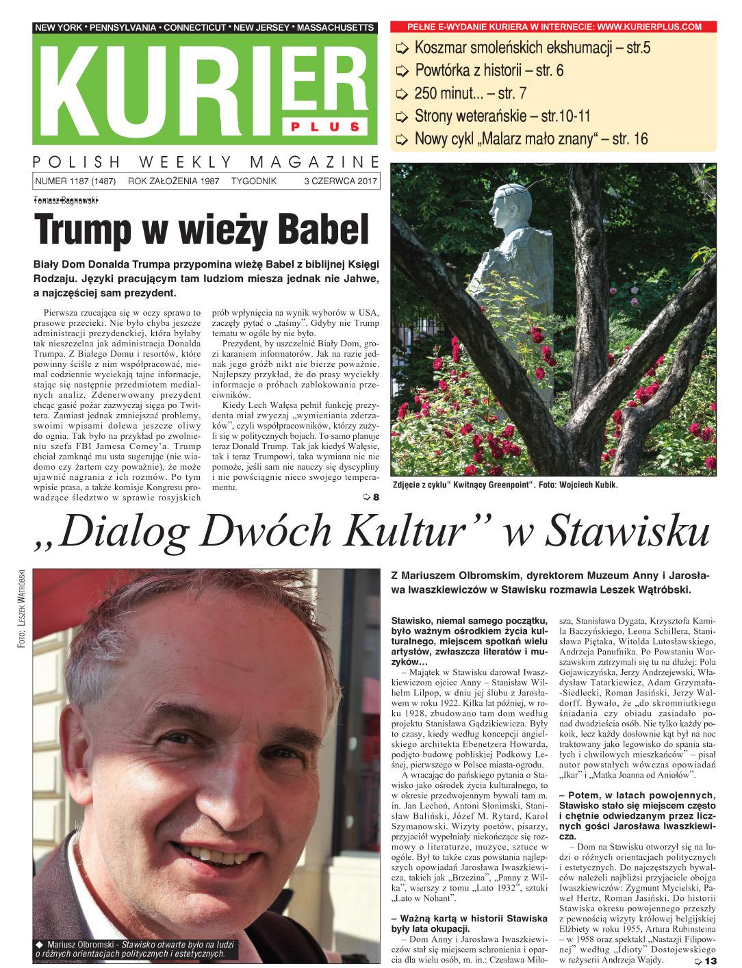 Kurier Plus - e-wydanie 30 czerwca 2017
