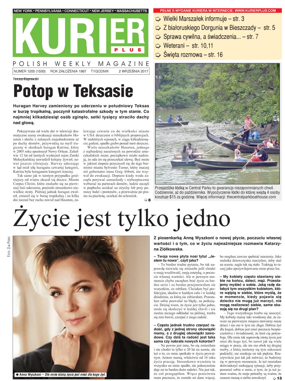 Kurier Plus - e-wydanie 2 września 2017