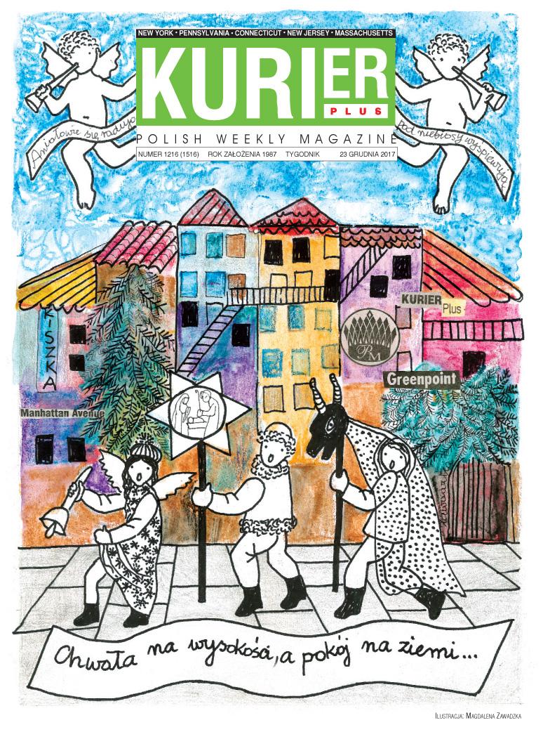 Kurier Plus - e-wydanie 23 grudnia 2017