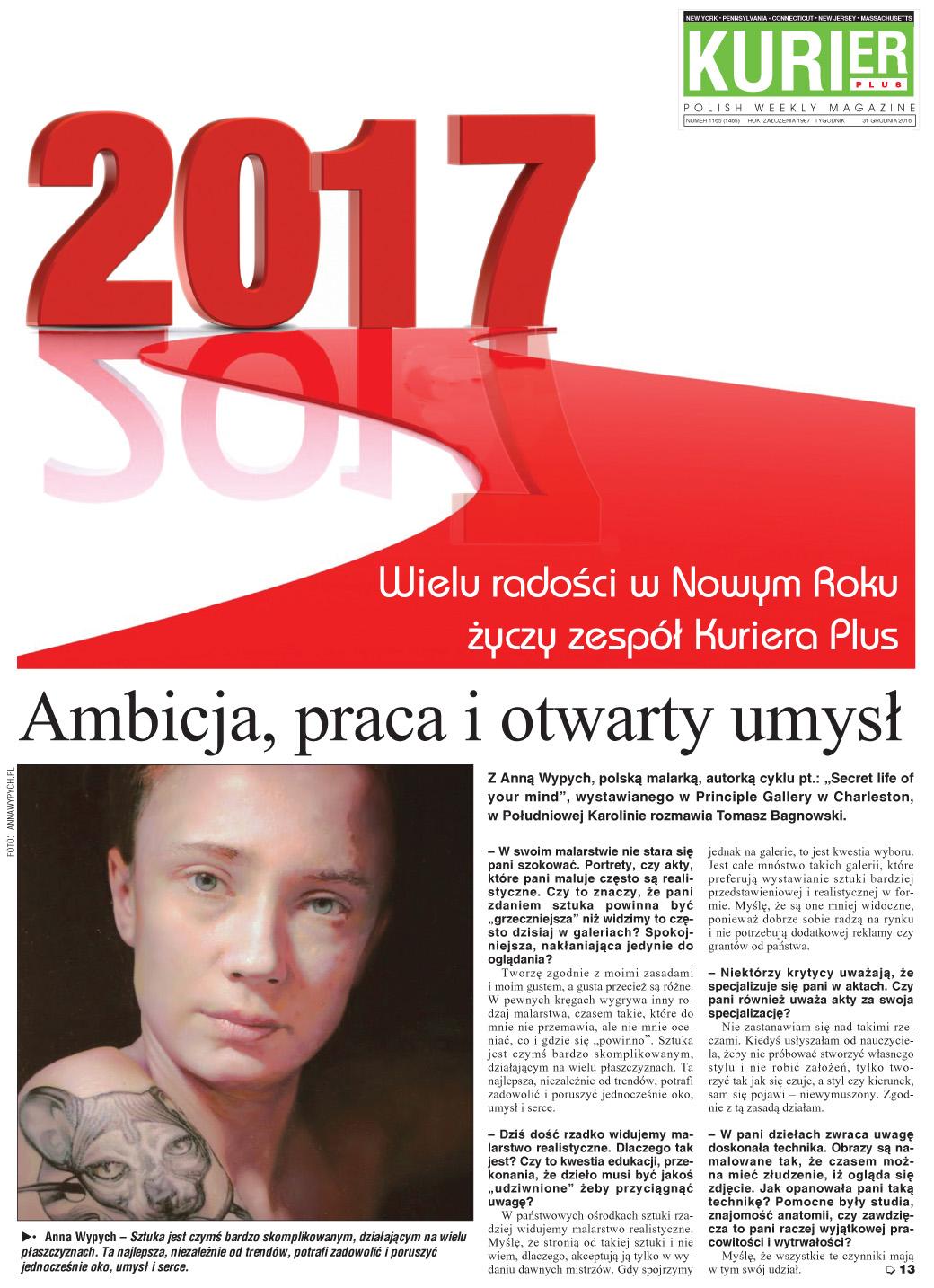 Kurier Plus e-wydanie 31 grudnia 2016