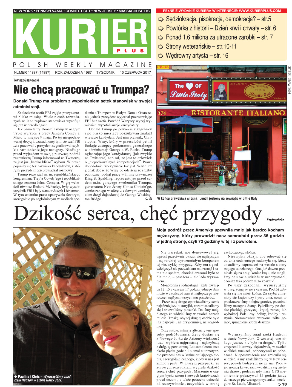 Kurier Plus - e-wydanie 10 czerwca 2017