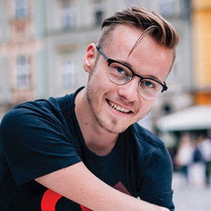 Mariusz Kędzierski. Foto: Archiwum Mariusza Kędzierskiego